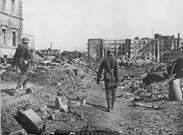 Фильм о битве за сталинград
