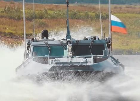 лодка проекта 02800